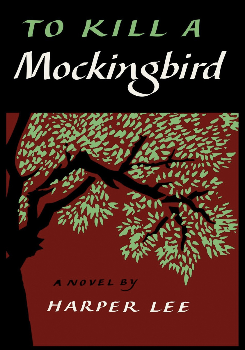 a reflection of me in to kill a mockingbird by harper lee In harper lee's to kill a mockingbird lee uses the n-word to demonstrate how scout's view of the world develops in harper lee's to kill a mockingbird in the very beginning of the book the n-word is used innocently.