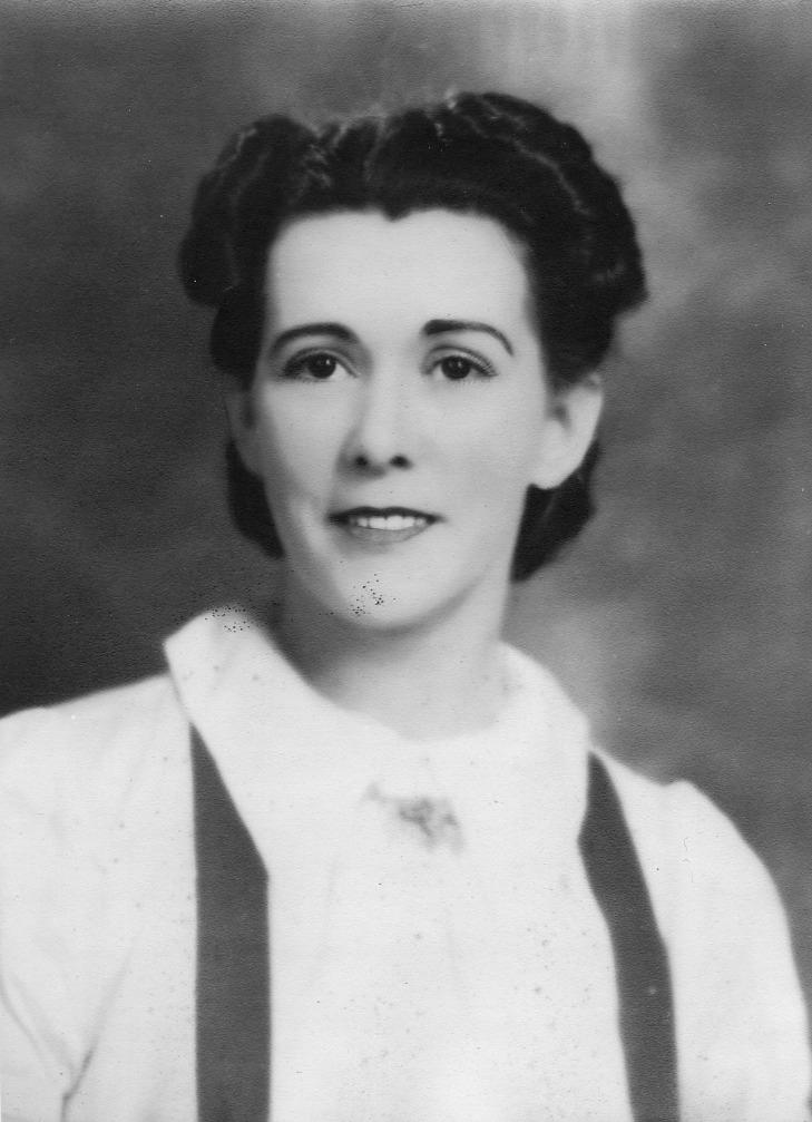 Suzanne Pickett