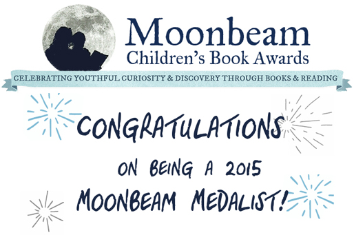 Halley by Faye Gibbons wins Silver Medal for Young Adult Fiction in the ninth Moonbeam Children's Book Awards