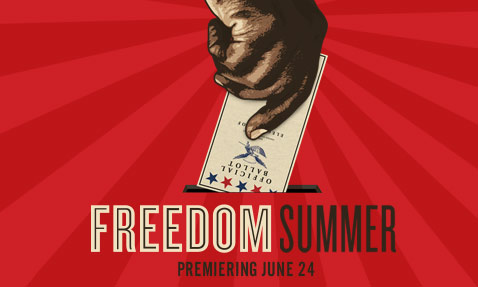 Freedom Summer documentary from American Experience/PBS