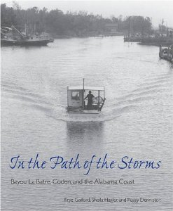 In the Path of the Storms by Frye Gaillard