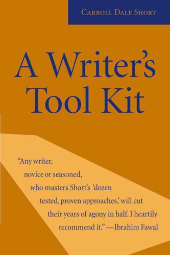 A Writer's Tool Kit