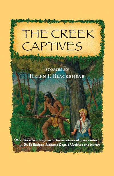 The Creek Captives