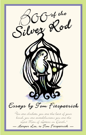 Boo of the Silver Rod