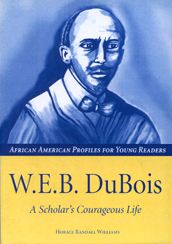 a paper on life and work of w e b du bois In web du bois - a biography in four voices, four black writers: wesley brown, thulani davis, toni cade bambara and amiri baraka narrate periods of du bois' life and discuss his impact on their work.