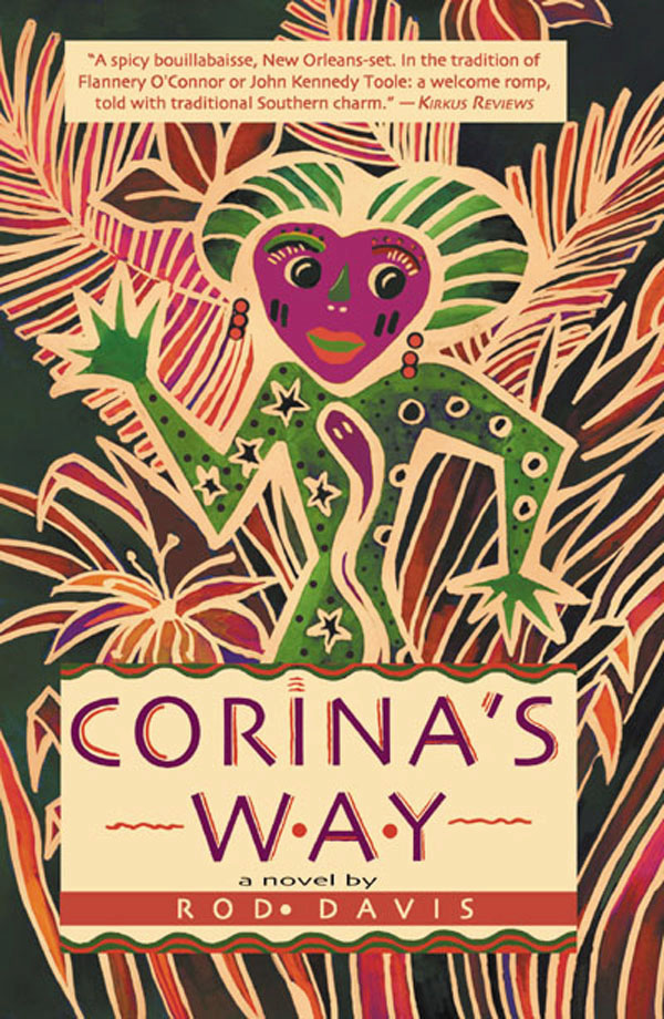 Corinas Way