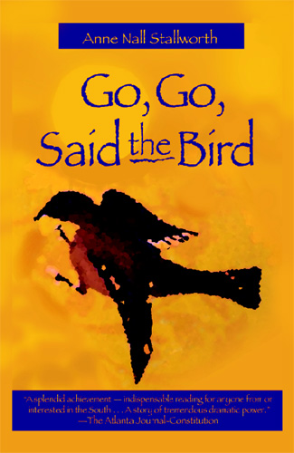 Go, Go, Said the Bird