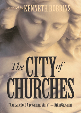 The City of Churches by Ken Robbins