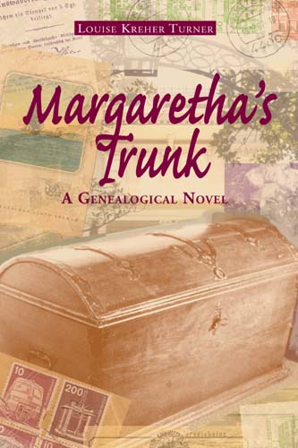 Margaretha's  Trunk
