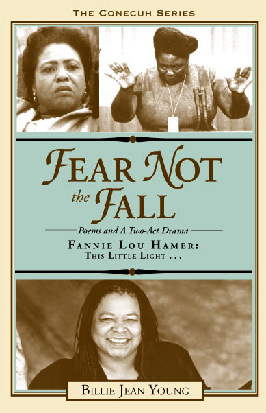 Fear Not the Fall by Billie Jean Young
