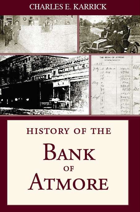 History of the Bank of Atmore
