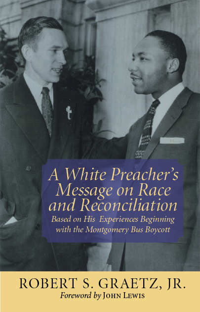 A White Preacher�s Message on Race and Reconciliation