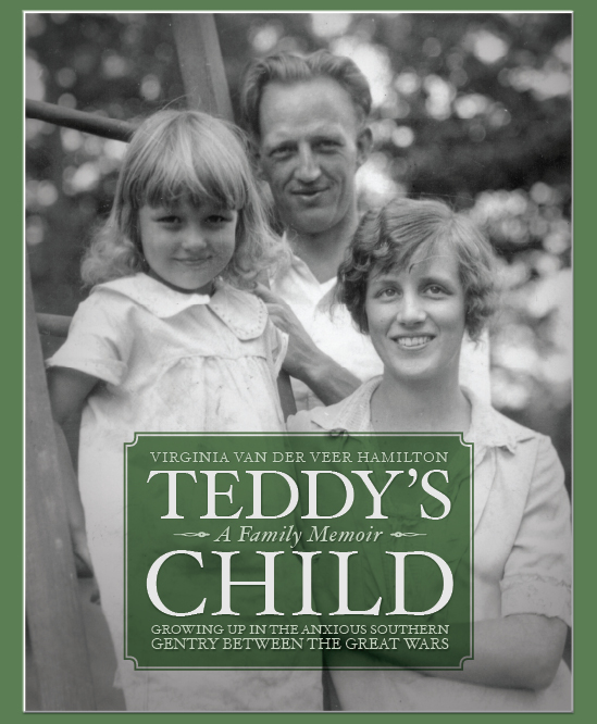 Teddy's Child by Virginia Van der Veer Hamilton