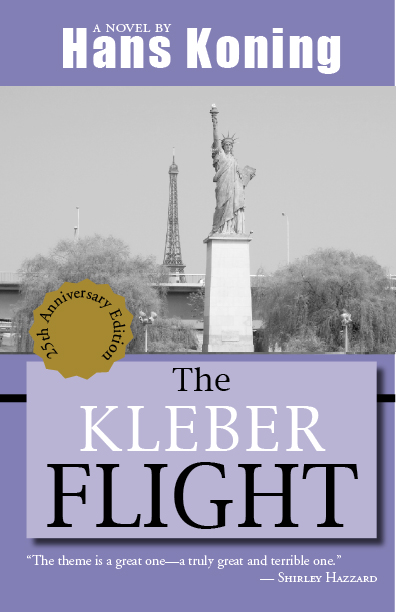 The Kleber Flight