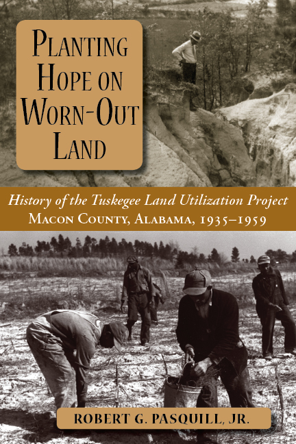 Planting Hope on Worn-Out Land