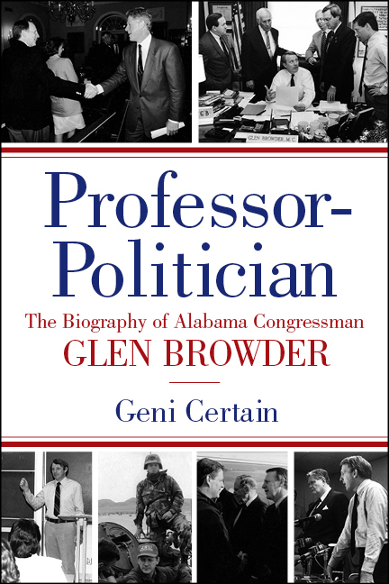 Professor-Politician