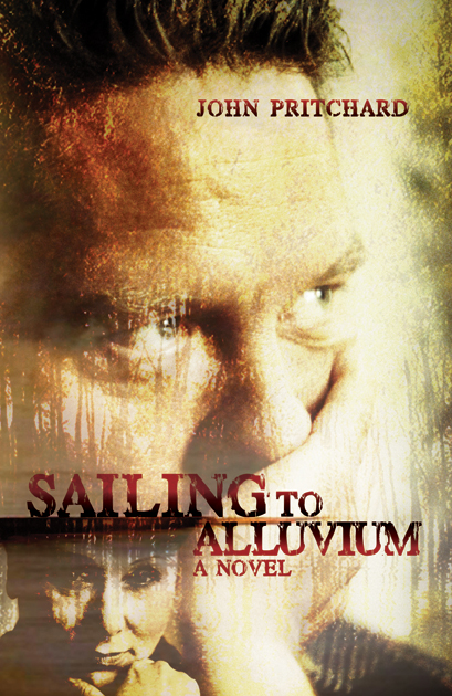 Sailing to Alluvium by John Pritchard