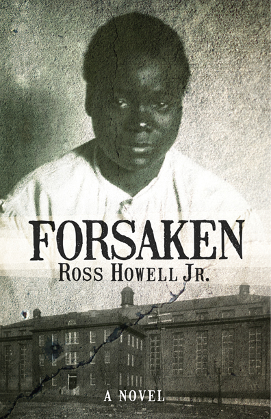 Forsaken by Ross Howell