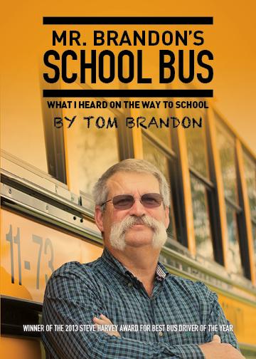 Mr. Brandon's School Bus