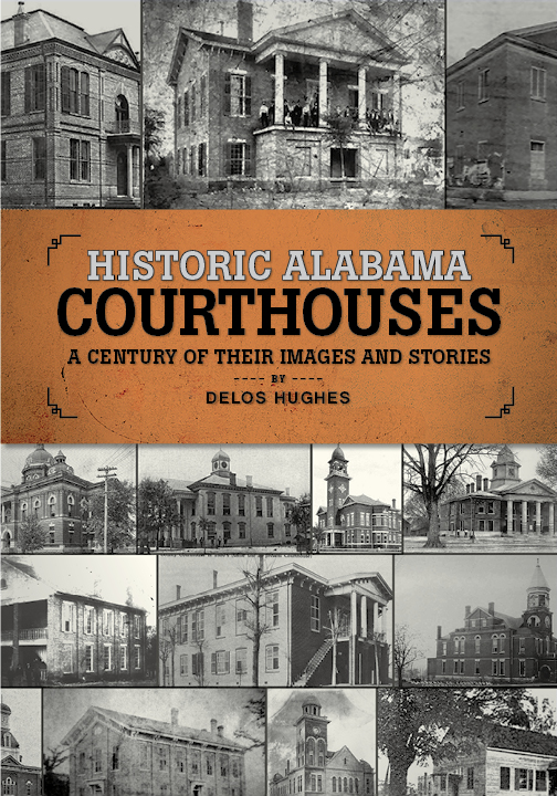 Historic Alabama Courthouses