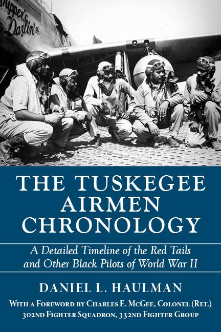 Tuskegee Airmen Chronology