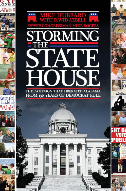 Storming the State House