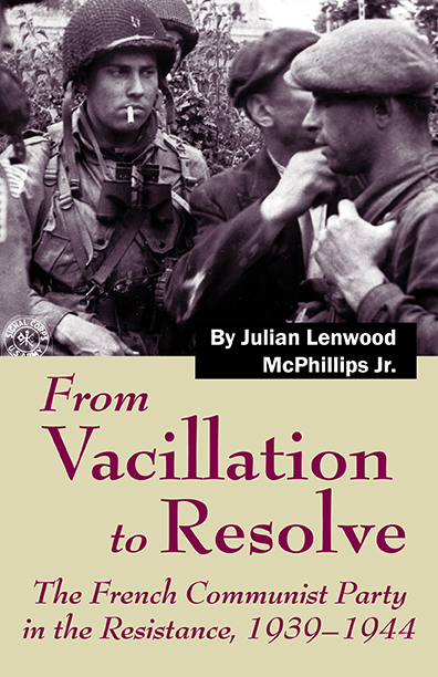 From Vacillation to Resolve