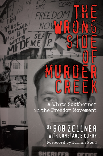 Wrong Side of Murder Creek
