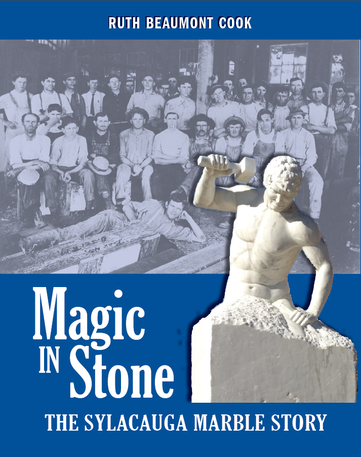 Magic in Stone