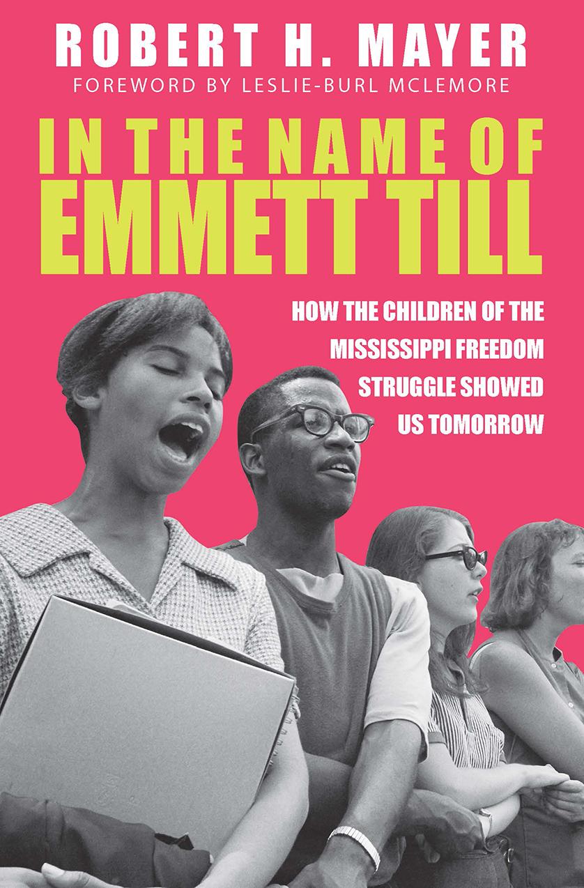 In the Name of Emmett Till