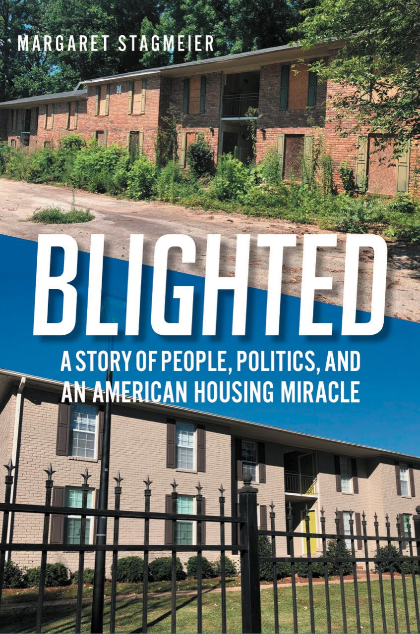 Blighted