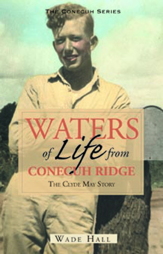 Waters of Life from the Conecuh Ridge