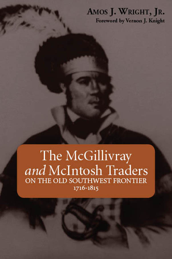 The McGillivray and McIntosh Traders