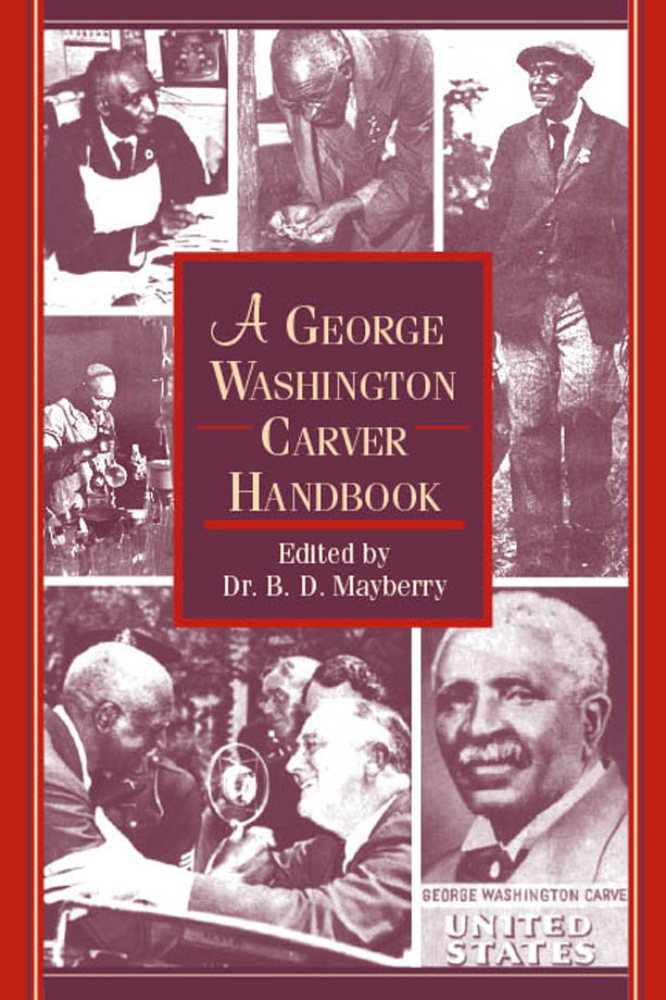 George Washington Carver Handbook