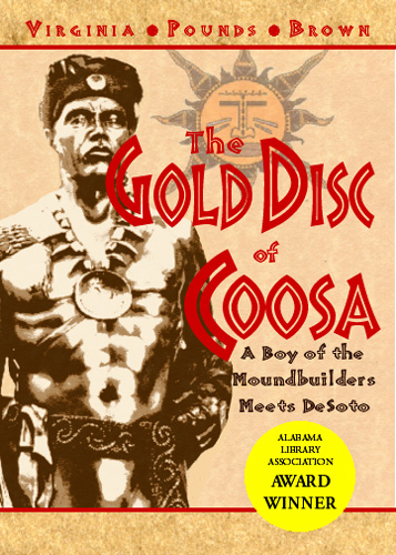 The Gold Disc of Coosa