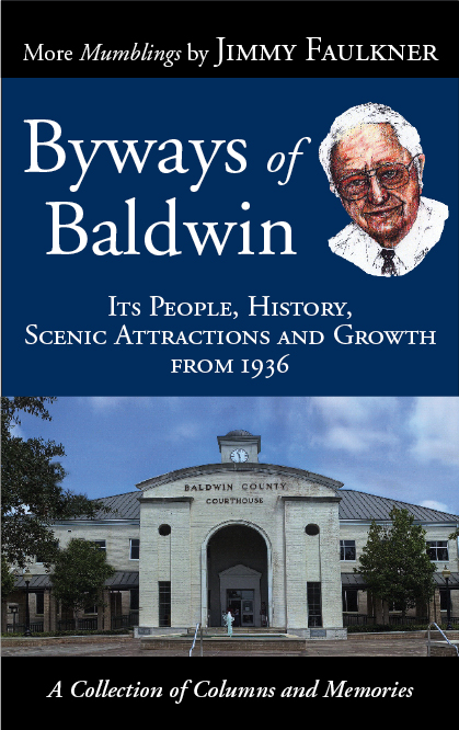 Byways of Baldwin