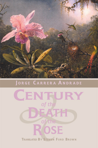Century of the Death of the Rose