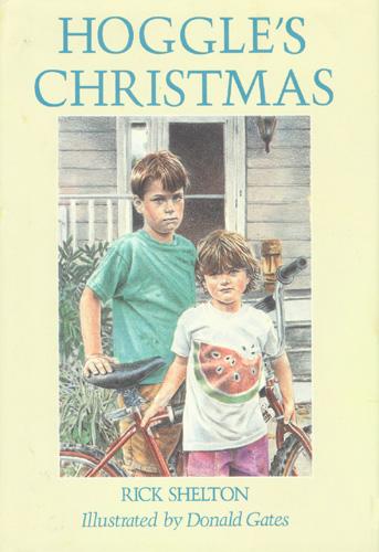 Hoggle's Christmas