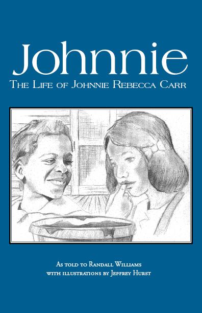 Johnnie Carr