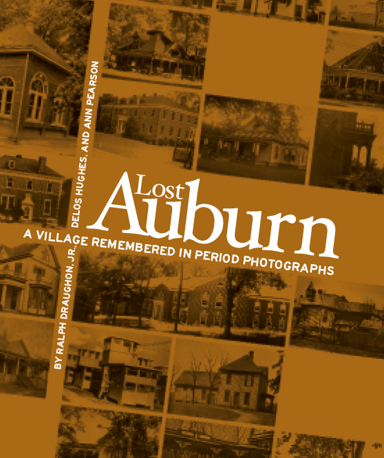 Lost Auburn