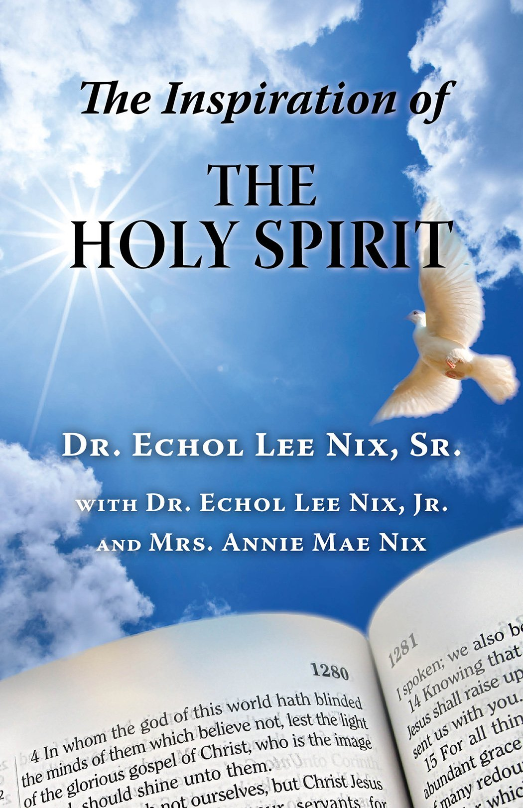 The Inspiration of the Holy Spirit
