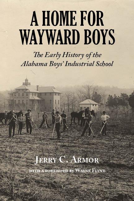 Home for Wayward Boys