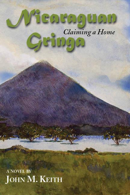 Nicaraguan Gringa
