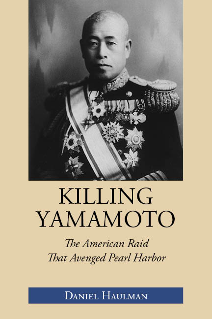 Killing Yamamoto