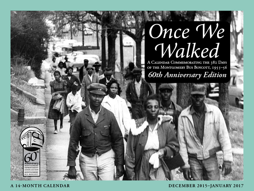 Once We Walked