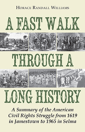 Fast Walk Through a Long History