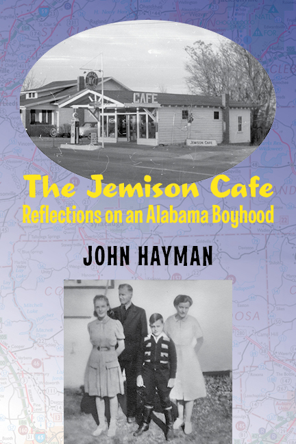 The Jemison Cafe