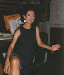 Suzanne La Rosa