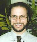 Brian Seidman, Managing Editor, NewSouth Books