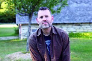 Beard Author Photo